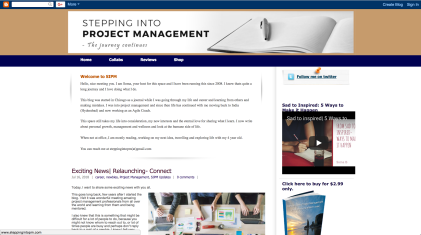 Stepping-into-project-management