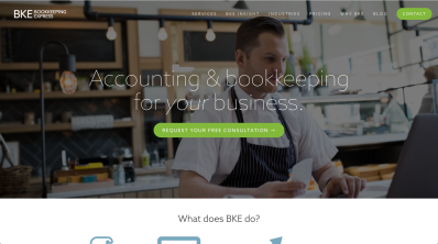 BookKeeping-Express